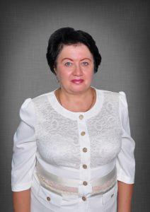 Мрякина Ольга Ивановна